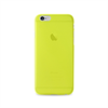 "Funda TPU Ultraslim 0,3"" Verde Apple iPhone 7 Plus Protector Pantalla Incluido Puro"
