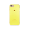 Funda Nude 0,3 Fluo Amarillo Apple iPhone 7 Puro
