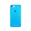 Funda Nude 0,3 Fluo Azul Apple iPhone 7 Puro