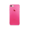 Funda Nude 0,3 Fluo Rosa Apple iPhone 7 Puro