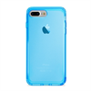 Funda Nude 0,3 Fluo Azul Apple iPhone 7 Plus Puro
