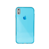 Funda Nude 0,3 Azul Apple iPhone 8 Puro