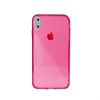 Funda Nude 0,3 Rosa Apple iPhone 8 Puro