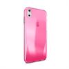 Puro - Funda Nude 0,3 Rosa Apple iPhone 8 Puro