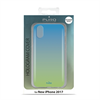 Puro - Carcasa Hologram Azul Apple iPhone 8 Puro