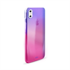 Carcasa Hologram Rosa Apple iPhone 8 Puro