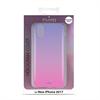 Puro - Carcasa Hologram Rosa Apple iPhone 8 Puro