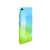 Carcasa Hologram Azul Apple iPhone 7/7s Puro