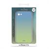 Puro - Carcasa Hologram Azul Apple iPhone 7/7s Puro