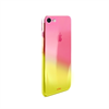 Carcasa Hologram Naranja Apple iPhone 7/7s Puro