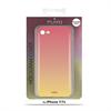 Puro - Carcasa Hologram Naranja Apple iPhone 7/7s Puro