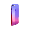 Carcasa Hologram Rosa Apple iPhone 7/7s Puro