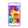 "Carcasa Ultraslim 0,3"" Rosa Samsung Galaxy Core Prime Puro"