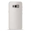 Funda TPU 0,3 Transparente Samsung Galaxy S8 Plus Puro