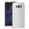 Puro - Funda TPU 0,3 Transparente Samsung Galaxy S8 Plus Puro