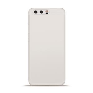 Puro - Funda TPU 0,3 Transparente Huawei P10 Puro