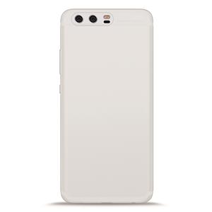 Puro - Funda TPU 0,3 Transparente Huawei P10 Plus Puro