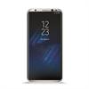 Puro - Funda Nude 0,3 Transparente Samsung Galaxy S8 Puro