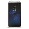 Puro - Funda Nude 0,3 Transparente Samsung Galaxy S8 Plus Puro