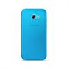 Funda Nude 0,3 Fluo Azul Samsung A3 2017 Puro