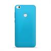 Funda Nude 0,3 Fluo Azul Huawei P8 Lite 2017 Puro