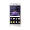 Puro - Funda Shine Plata Huawei P8 Lite 2017 Puro