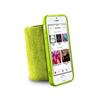 Funda Muñequera Apple iPhone 5/5S Verde Puro