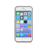 "Funda Bumper Negra Apple iPhone 6 5,5"" + Protector Pantalla  Puro"