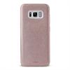 Funda Shine Rose Gold Samsung Galaxy S8 Plus Puro