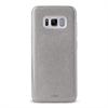Funda Shine Plata Samsung Galaxy S8 Plus Puro