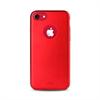 Carcasa Magnética Ultrafina Roja Apple iPhone 7/7S Puro