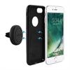 Carcasa Magnética Negra + Soporte Apple iPhone 8/7 Puro