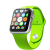 Pack 3 Protectores Pantalla Estándar Apple Watch 38 mm Puro