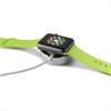 Soporte Mini de Sobremesa Plata Apple Watch 38/42 mm Puro