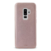 Puro - Funda Shine Rose Gold Galaxy S9 Plus Puro