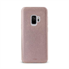 Funda Shine Rose Gold Galaxy S9 Puro