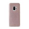 Funda Shine Rose Gold Galaxy S9 Puro