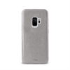 Funda Shine Silver Galaxy S9 Puro