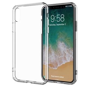 f7b8586ea03 Puro carcasa Apple iPhone XR transparente - Fundas.es
