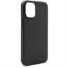 Puro carcasa silicona Icon Apple iPhone 12 Pro Max negra