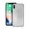 Puro - Puro funda Nude 0.3 Apple iPhone X Plus transparente