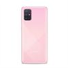 Puro - Puro funda Nude 0.3 Samsung Galaxy A71 transparente