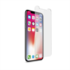 Puro puro protector pantalla Apple iPhone XS/X vidrio templado