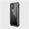 Raptic carcasa Shield Apple iPhone 12 Mini negra
