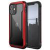Raptic carcasa Shield Apple iPhone 12 mini roja