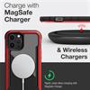 Raptic - Raptic carcasa Shield Apple iPhone 12 Pro Max roja