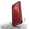 Raptic carcasa Shield Apple iPhone SE 8 7 6 roja