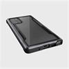 Raptic - Raptic carcasa Shield Samsung Galaxy Note 20 negra