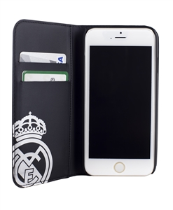 carcasas iphone 6 real madrid