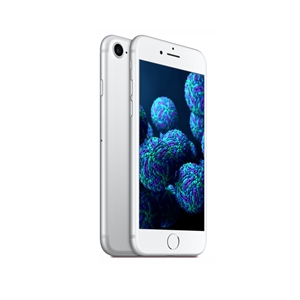 Refone - Refone Iphone 7 32GB Silver Refurbished A Grade